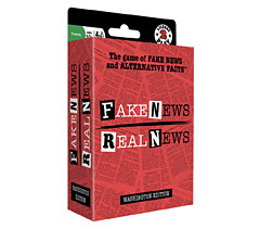 Wholesale Fake News Card Game